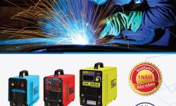 Why choose the Inverter Hong Ky welding machine?