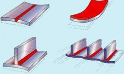 Types of welding distortion and measures to reduce welding distortions