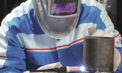Common Questions in Tig Welding