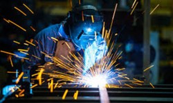 Common mistakes in welding process