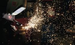 What is welding arc welding / welding rod / welding power