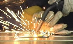 How to maintain Mig welding machine