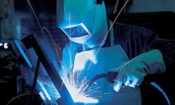 How to troubleshoot the welding machine