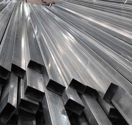 Rectangle Steel Pipe